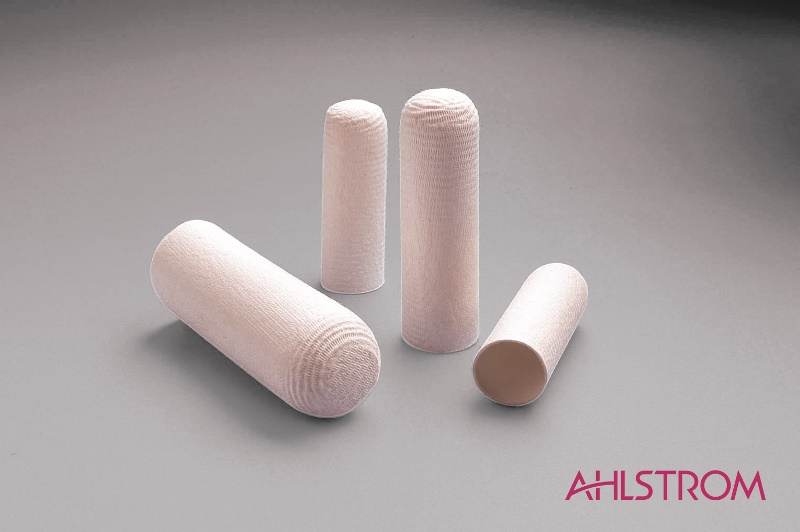 7100-3394 - Ahlstrom Extraction Thimble - Cellulose