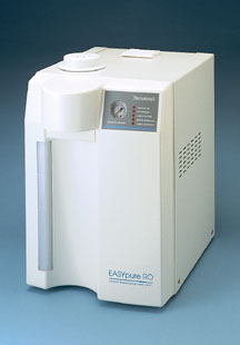 Filters for Barnstead EASYpure RO Systems