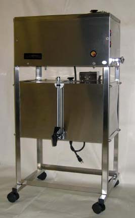 Stainless Steel Laboratory Water Distiller Packages