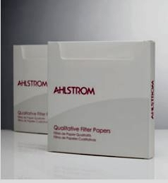 Ahlstrom Wet Strengthened Qualitative Grade 961 Filter Papers