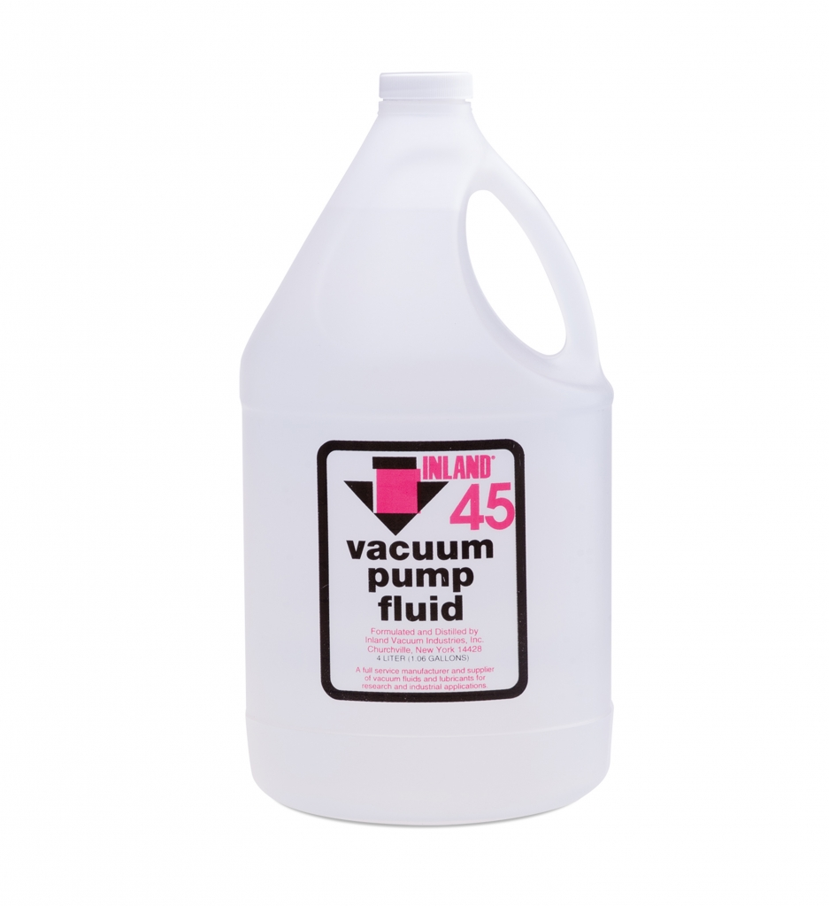 7541300 - Synthetic Vacuum Pump Oil
