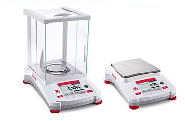 Ohaus Analytical & Precision Balances