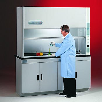 Basic 70 Laboratory Fume Hoods - Assembled